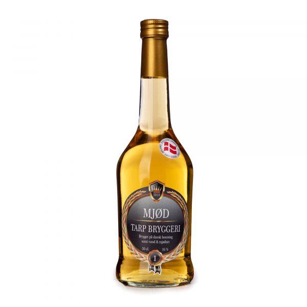 Mjød Nr 1 Den skønne klassiker Tarp Bryggeri (1)