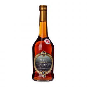 Mjød Nr 4 Vintermjød Tarp Bryggeri (1)